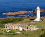 Port Stephens Lighthouse